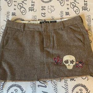 Dresses & Skirts - Mini skirt Jimmy z